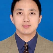 Profil utilisateur de 家麒