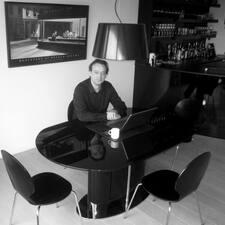 Profilo utente di Kristoffel