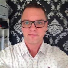 Claus User Profile