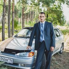 Profil korisnika Karimov