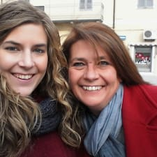 Carla & Marianna User Profile
