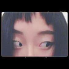 Profil Pengguna Hongyu