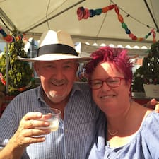 Nigel & Paula User Profile