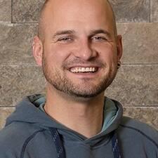 Justus Brukerprofil