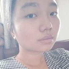 Profil utilisateur de 梦凡