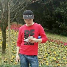Perfil do utilizador de 维良