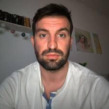 Róbert Kullanıcı Profili