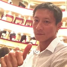 Takayasu User Profile