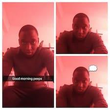 Profil utilisateur de Oluwasolafunmi