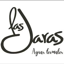 Las Jaras felhasználói profilja