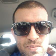 Zain felhasználói profilja