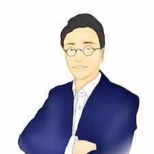 Профиль пользователя 선철