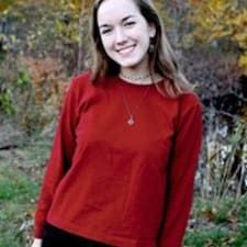 Lauren Kullanıcı Profili