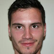 Roko felhasználói profilja