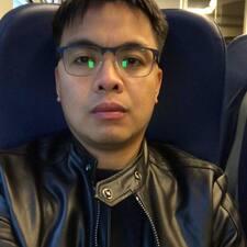 Mark Gino User Profile