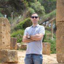 Juanito User Profile