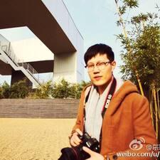 Dongyin Brugerprofil