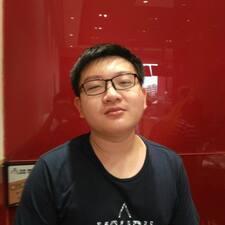 震洋 User Profile