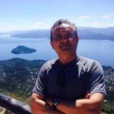 José Jaime Moreira User Profile