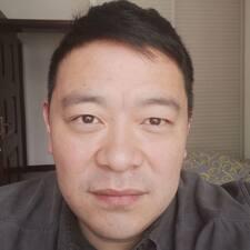 镇 felhasználói profilja