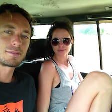 Gideon & Eva Marie Kullanıcı Profili