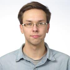 Nerijus User Profile