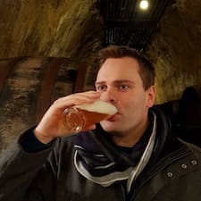 Benedikt Brugerprofil