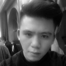 迪帆 - Uživatelský profil