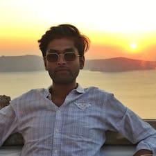 Shivam User Profile