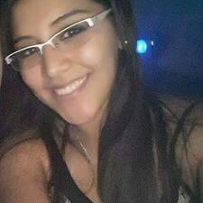 Melania Victoria - Uživatelský profil