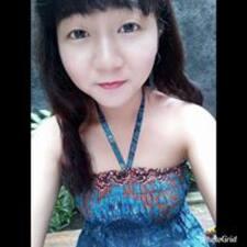 Profilo utente di Jia Rung