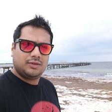 Profil utilisateur de Ramu