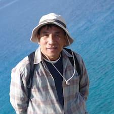 Profil utilisateur de Gyuseung