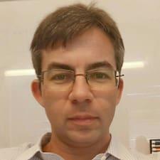 Profilo utente di Avigdor
