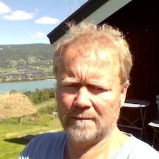 Håvard is a superhost.