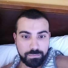 Profil korisnika Aj