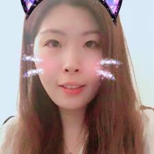 蜜糖 User Profile