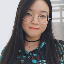 文瑶 felhasználói profilja
