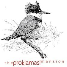Профиль пользователя The Proklamasi Mansion