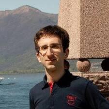Carmelo Cristian Brukerprofil
