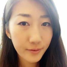 Profilo utente di Yanan