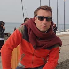 Franck的用戶個人資料