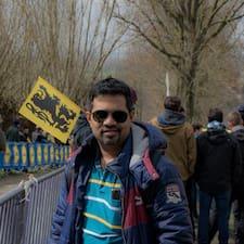 Dr Arvind User Profile