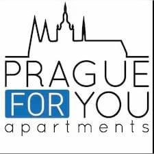 Профиль пользователя PragueForYou