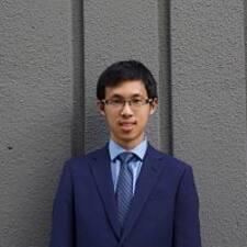 Zheng Xin User Profile