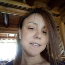 Henkilön Sabrina käyttäjäprofiili