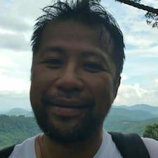 Kwok User Profile