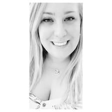 Ashley (Linda) felhasználói profilja
