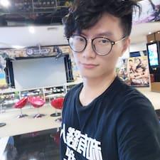 Profil utilisateur de 树澄