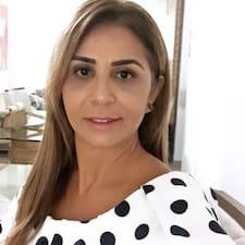Profil utilisateur de Cathya